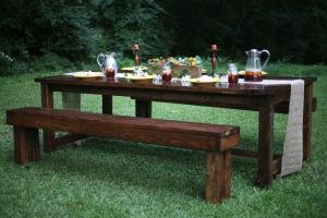 Farm table 03