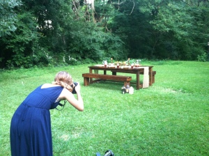 Lauren Shoot
