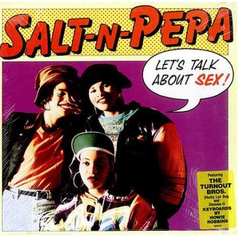 Salt-n-Peppa