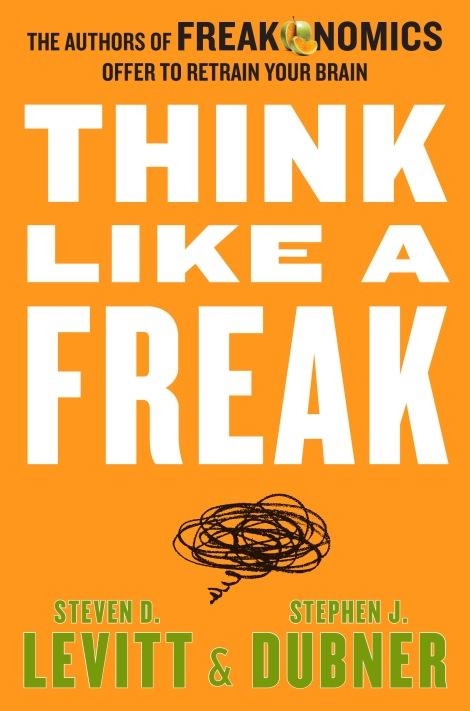 Think Like A fre
